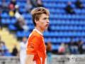 Состав Динамо пополнил молодой и высокий защитник из команды Первой лиги