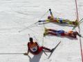 Украина на зимних Олимпийских играх: Солт-Лейк-Сити-2002