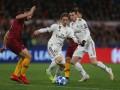 Рома - Реал Мадрид 0:2 видео голов и обзор матча ЛЧ