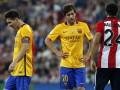Атлетик разгромил Барселону в матче за Суперкубок Испании