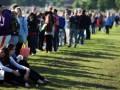 Английскую болельщицу изнасиловали в очереди за билетами на Уимблдон