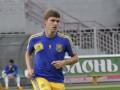 Молодой игрок Динамо продолжит карьеру в Черноморце