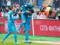 Новый тренер Зенита доверяет Анатолию Тимощуку