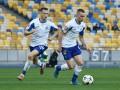 Лугано - Динамо Киев: где смотреть матч Лиги Европы