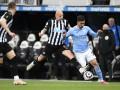 Манчестер Сити одержал результативную победу над Ньюкаслом
