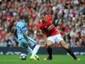 Ибрагимович: Мы хотим быть хозяевами в Манчестере