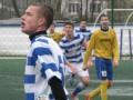 Врачи в течение часа пытались спасти 16-летнего украинского футболиста
