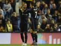 Капитан Реала заверил, что у него нет конфликта с Роналду