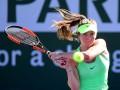 Свитолина разгромила Гаврилову в третьем круге турнира в Индиан-Уэллсе
