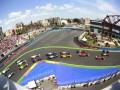 Первый этап Формулы-1 в России могут перенести на год