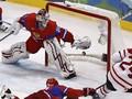 Хоккей: Канада унизила Россию