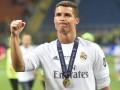 Роналду продлил контракт с Реалом - СМИ