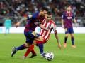 Барселона - Атлетико: прогноз и ставки букмекеров на матч чемпионата Испании