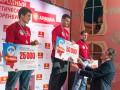 Приезд допинг-офицеров разогнал крупный легкоатлетичный турнир в России