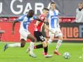 Атлетик - Леганес 0:2 видео голов и обзор матча чемпионата Испании