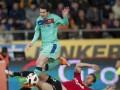 Ла Лига: Барселона и Мальорка устроили веселую игру