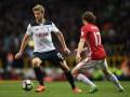 Тоттенхэм - Манчестер Юнайтед 2:1 Видео голов и обзор матча чемпионат Англии