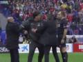 Атлетико – Реал - 2:2 Видео голов матча чемпионата Испании