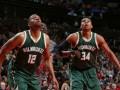 НБА: Милуоки обыграли Чикаго и другие матчи дня