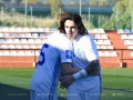 Динамо уступило в последнем матче на сборе в Испании