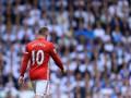 Руни трогательно попрощался с Манчестер Юнайтед