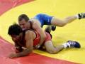 Вольная борьба: Серебрянный призер Пекина-2008 не смог пробиться в четвертьфинал Олимпиады-2012