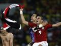 Египет выигрывает Кубок Африканских Наций