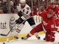 NHL: Детройт всухую побеждает Чикаго