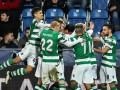 Виктория Пльзень – Спортинг 2:1 видео голов и обзор матча Лиги Европы