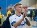 Новичок киевского Динамо прокомментировал свой переход в украинский клуб