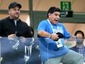 ЧМ-2018: Марадона жестко раскритиковал Месси и больше не поддерживает его