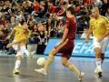 В финале ЧЕ по футзалу сразятся Россия и Испания