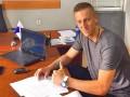 Украинский вратарь решил сменить гражданство