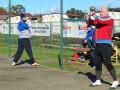 Закрыли дома: В России запретили своим атлетам участвовать в соревнованиях за рубежом