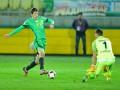 Будковский: Из сборной Украины поздравлений не было