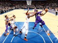 НБА: Атланта уступила Орландо, Нью-Йорк с трудом переиграл Лейкерс