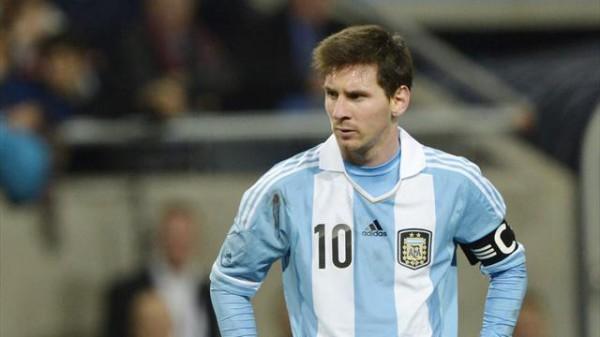 Месси считает, что Аргентине пора выиграть ЧМ