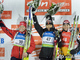 Китайская радость: Вонг Чанли была первой в спринте