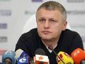 Игорь Суркис: Мы обязаны подарить болельщикам Лигу Чемпионов