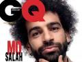 Роскошный Салах попал на обложку журнала GQ