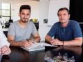 Лидер Боруссии продлил контракт с клубом