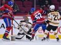НХЛ: Бостон забросил 8 шайб Монреалю, Даллас всухую уступил Чикаго