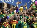 Камерун - обладатель Кубка Африки 2017