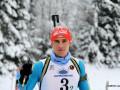 Украинский биатлонист: Надо лучше тренироваться