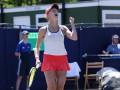 Хобарт: Ястремская вместе с российской теннисисткой пробилась в парный полуфинал