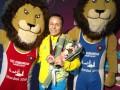 Украинки завоевали шесть медалей ЧЕ по борьбе
