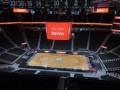 Милуоки открыли новую арену, на которой будут выступать в этом сезоне