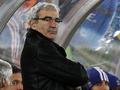 Доменек отказался взять на себя ответственность за провал сборной на ЧМ-2010