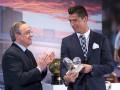 Президент Реала: Никогда не продам Роналду