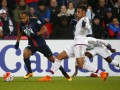 ПСЖ разгромил Лион в Кубке Франции